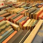 HUGE Book Sale 2016 - Old Books